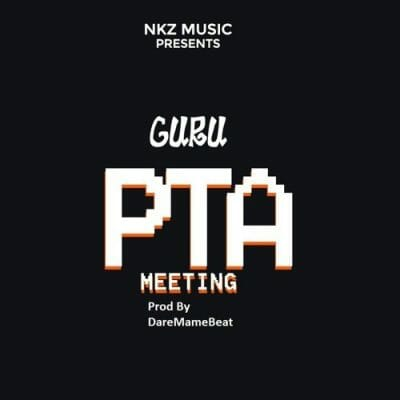 Guru – PTA Meeting (Prod By DareMameBeat)