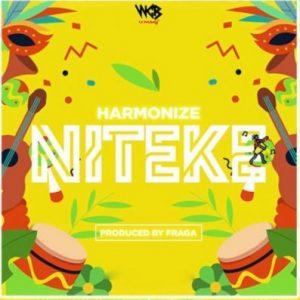 Harmonize – Niteke (Prod. Fraga)