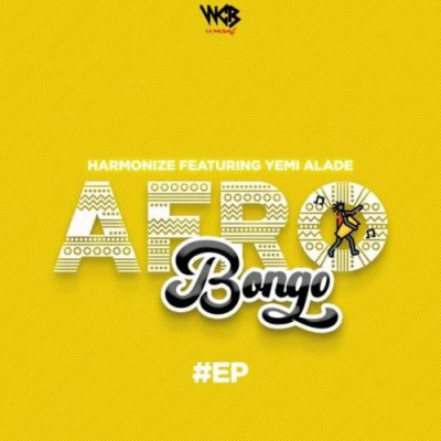 Harmonize ft. Yemi Alade – Show Me What You Got