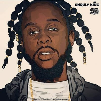 Popcaan – Unruly Law (Prod. by Dunwell)