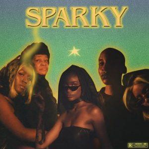 Santi – Sparky (Prod. Genio)