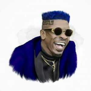 [Music + Video] Shatta Wale – Crazy