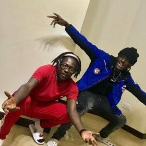Toyboi & Kofi Mole – You Sure