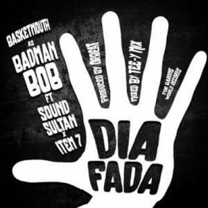 Basketmouth ft. Sound Sultan & Item 7 - Dia Fada