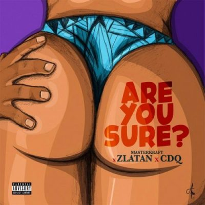Masterkraft ft. Zlatan & CDQ – Are You Sure?