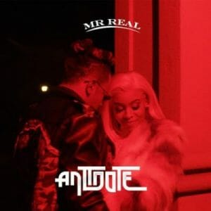 Mr Real – Antidote (Prod. By Cracker Mallo)