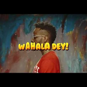 [Video] 9ice – Wahala Dey