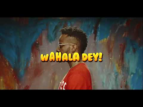 [Video] 9ice – Wahala Dey