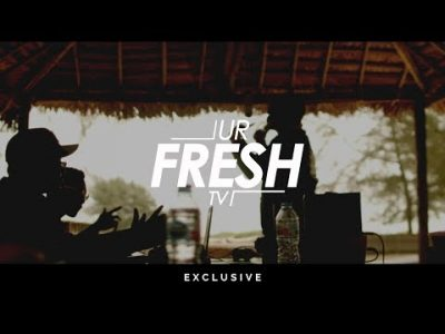 [Video] Ice Prince ft. Phyno & Falz – Feel Good