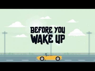[Lyrics Video] Adekunle Gold – Before You Wake Up