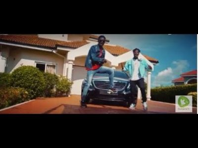 [Video] Fancy Gadam ft. Kuami Eugene – Only You