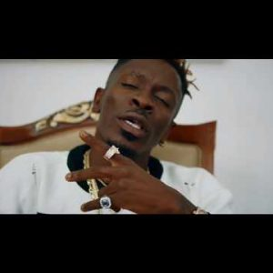 [Video] DJ Vyrusky ft. Shatta Wale, Kuami Eugene & KiDi – Baby