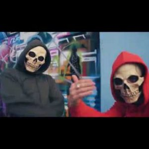 [Video] Fuse ODG – Zombie