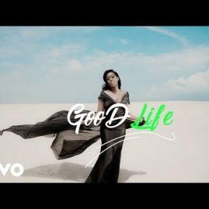 [Video] Skales ft. Neza – Good Life