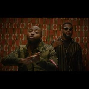 [Video] DJ Neptune ft. Davido – Demo