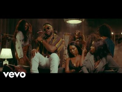 [Video] Magnito ft. Duncan Mighty – Genevieve