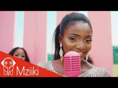 [Video] Simi – Ayo