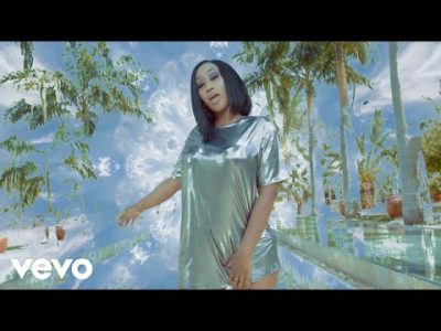 [Video] Victoria Kimani ft. Sarkodie – Wash It