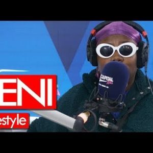 Teni Freestyles On Tim Westwood