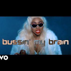 [Video] Tipsy – Bussin My Brain
