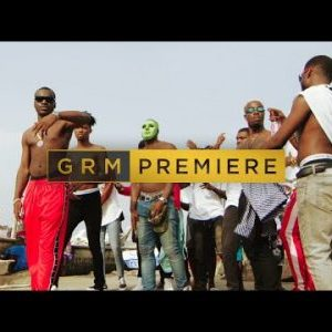 [Video] Sneakbo ft. Kwesi Arthur & Darkovibes – Gang