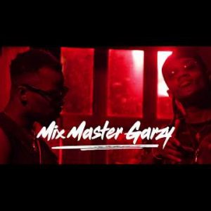 [Video] Mix Master Garzy ft. KiDi, Kuami Eugene & Kurl Songx – Anadwo Yede