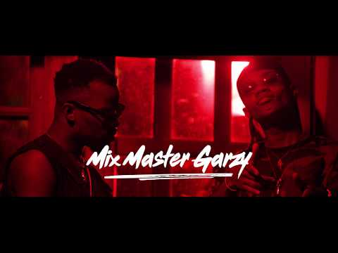 [Video] Mix Master Garzy ft. KiDi, Kuami Eugene & Kurl Songx – Anadwo Yede