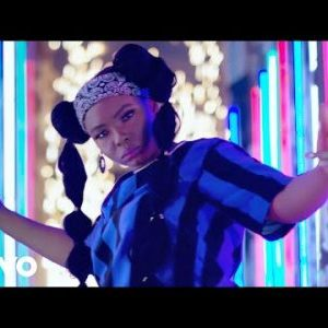 [Video] Yemi Alade ft. Slimcase & Brainee – Yaji
