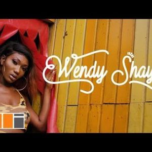 [Video] Wendy Shay – Shay On You
