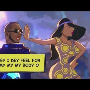 [Lyrics Video] DJ Neptune ft. Davido – Dèmo