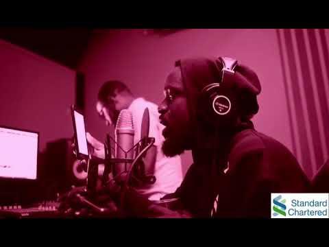 [Video] Sarkodie, CDQ, Chinko Ekun – Fvck You (Kizz Daniel Cover)