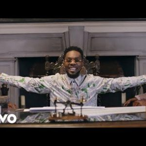 [Video] Patoranking ft. Davido – Confirm