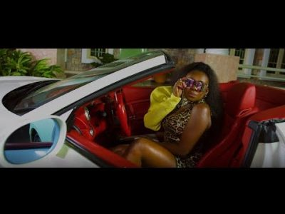 [Video] Niniola ft. Sarz – Designer