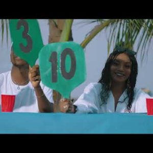 [Video] Seyi Shay & Harmonize – Ko Ma Roll