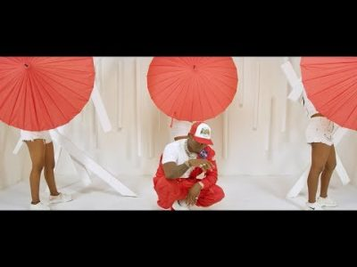 [Video] Harmonize ft. Burna Boy & Diamond Platnumz – Kainama