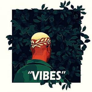 Darkovibes & Efya – Anywhere (Prod. by MOGBeatz)