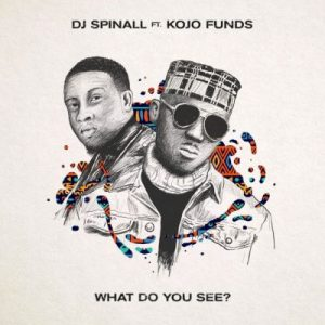 DJ Spinall ft. Kojo Funds – What Do You See (Prod. by Killertunes)