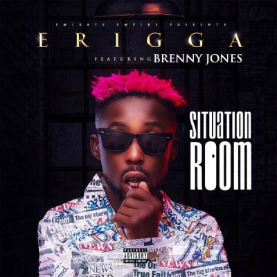 Erigga ft. Brenny Jones – Situation Room