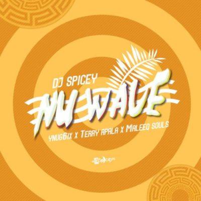 DJ Spicey, Yung6ix, Terry Apala & Maleeq Souls – Nu Wave