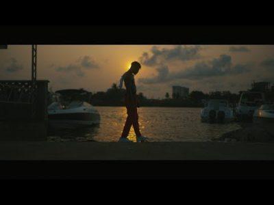 [Video] King Perryy – Work 'N' Grind