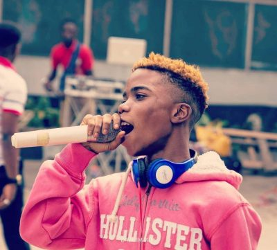 Lyta & Mayorkun – Hustler's Anthem