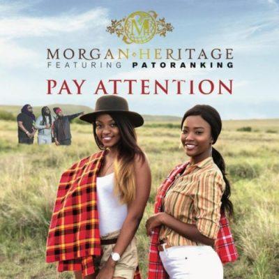 Moragn Heritage