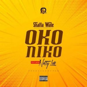 Shatta Wale ft. Natty Lee – Oko Niko (Prod. by Paq)