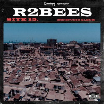 R2Bees Site 15