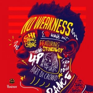 Stonebwoy & Chi Ching Ching – No Weakness
