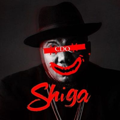 CDQ – Shiga (Prod. By MasterKraft)