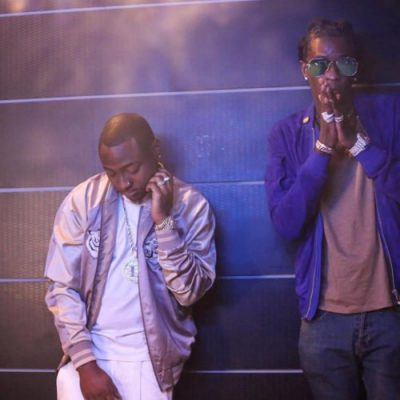 Young Thug & Davido – Lady