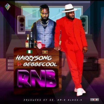 Harrysong ft. Bebe Cool – RnB