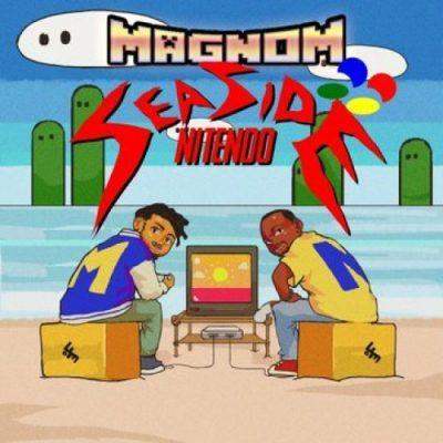 [Album] Magnom – Seaside Nitendo (EP)