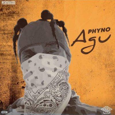Phyno – Agu (Prod. By Tspize)